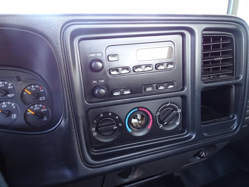 Chevrolet Silverado 1500 2006 price $8,995