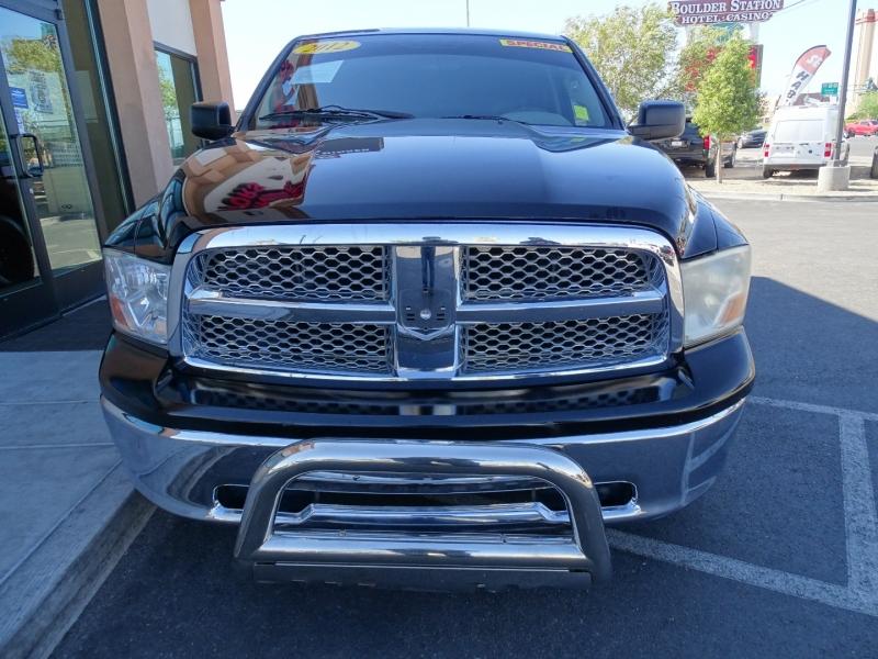 RAM 1500 2012 price $8,995