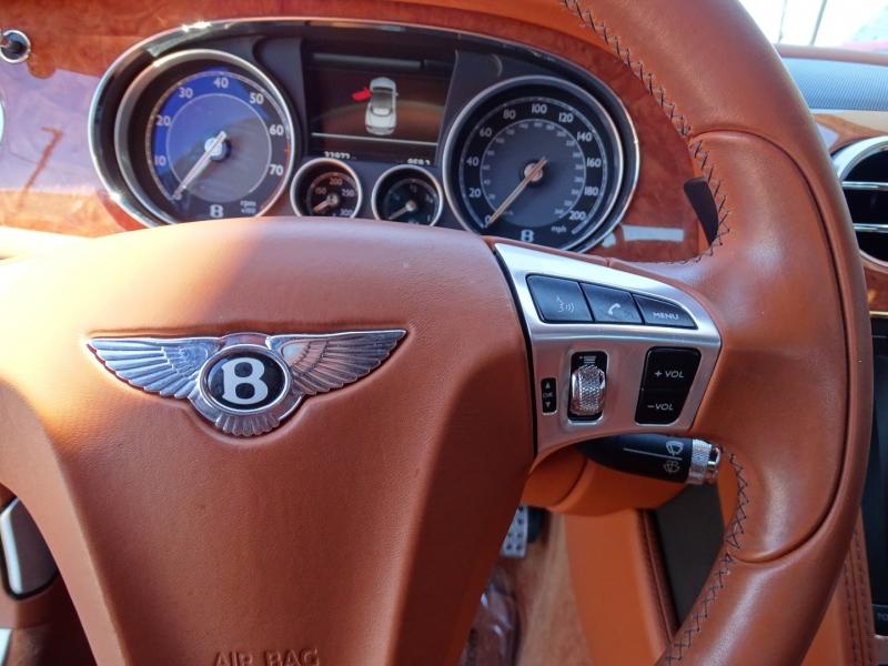 Bentley Continental GT 2012 price $72,995