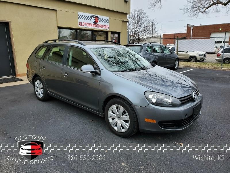 Volkswagen Jetta SportWagen 2013 price $4,495
