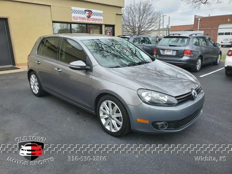 Volkswagen Golf 2011 price $6,995