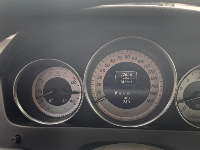 Mercedes-Benz C-CLASS 2014 price $8,995