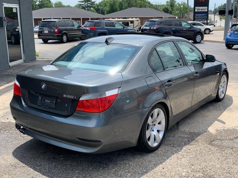 BMW 5-Series 2004 price $4,995