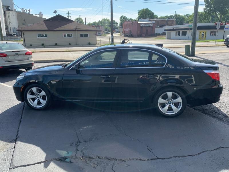 BMW 528 2008 price $6,750