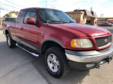 Ford F-150  4X4 2002