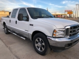 Ford Super Duty F-250 Diesel 7.3L 2001