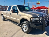 Ford Super Duty F-250 Diesel 4x4 2006