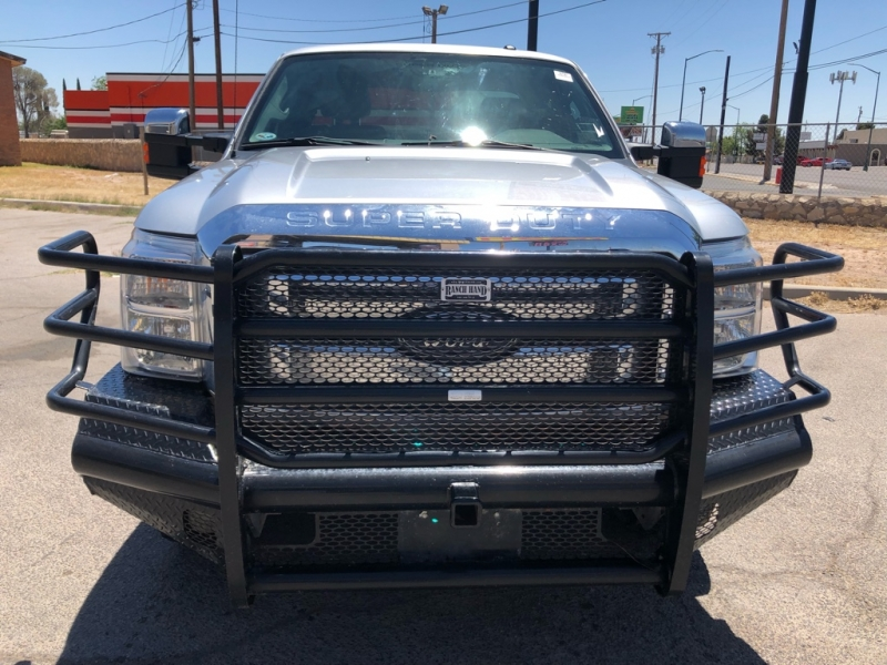 Ford Super Duty F-250 4X4 2015 price $16,995