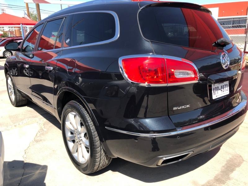 Buick Enclave Premium 2014 price $13,995
