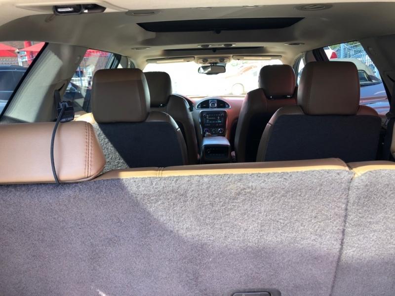 Buick Enclave Premium 2014 price $15,995