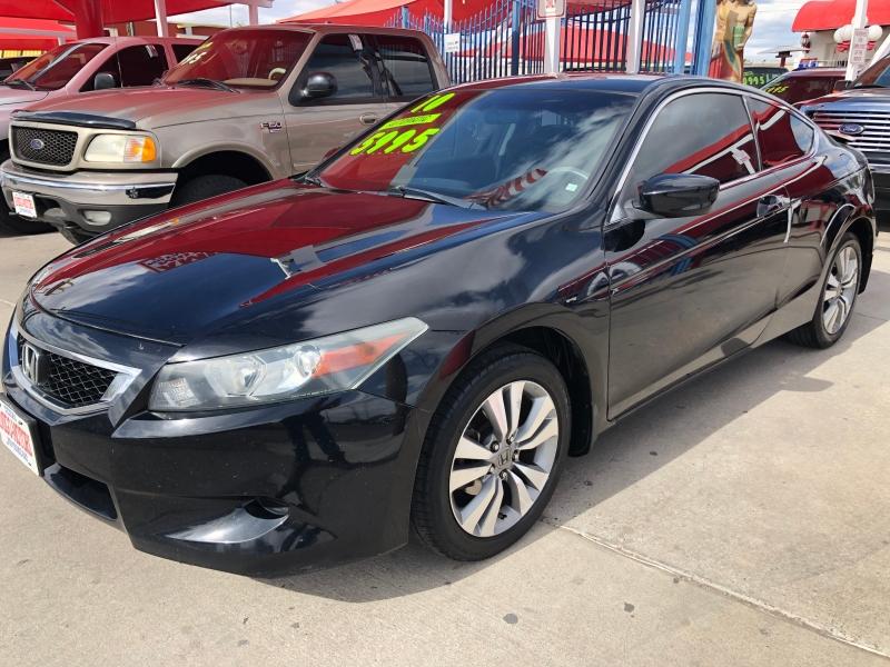 Honda Accord Cpe 2010 price $5,995