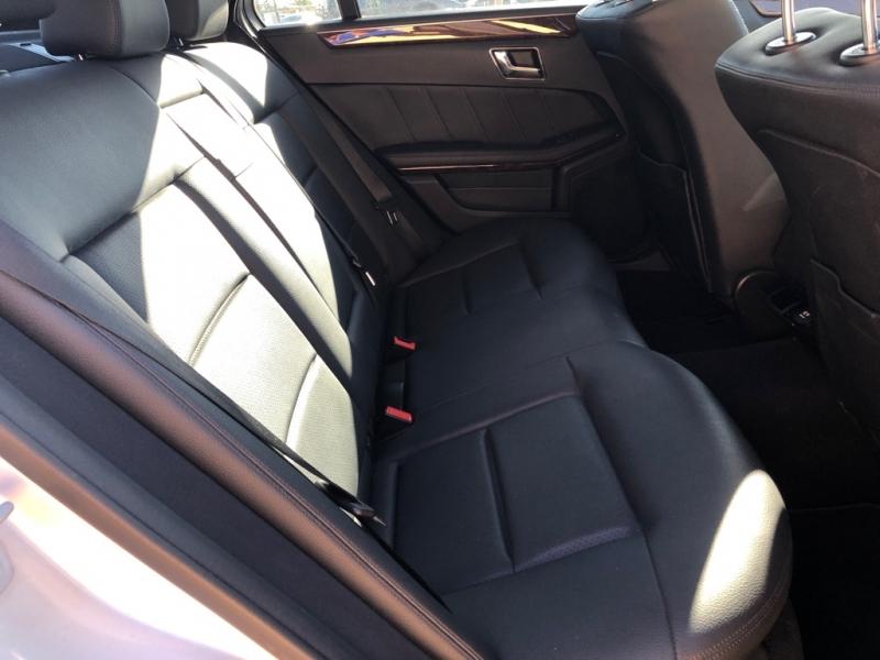 Mercedes-Benz E-Class 2011 price $11,995