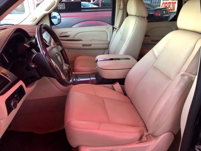 Cadillac Escalade 2008 price $10,995