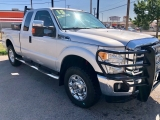 Ford Super Duty F-250 4X4 2015