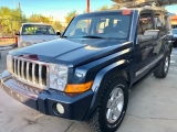 Jeep Commander 2010