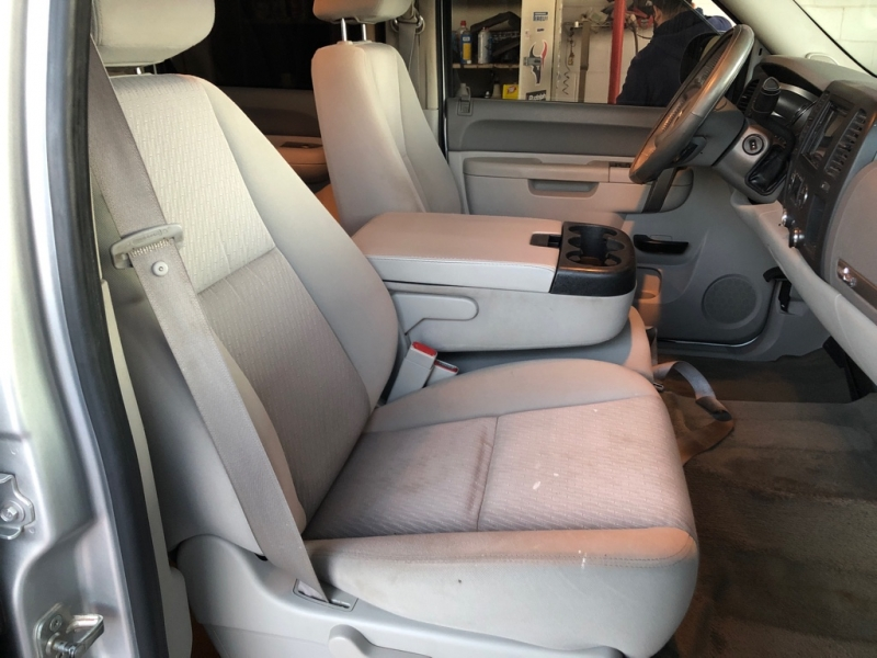 GMC SIERRA CREW-CAB 2011 price $12,995
