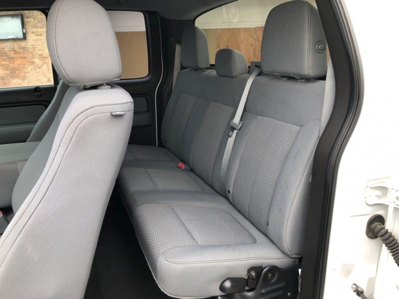 Ford F-150 STX 4X4 EXT-CAB 2013 price $11,995