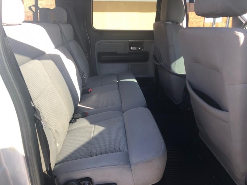Ford F-150 CREW-CAB 4X4 2004 price $5,995