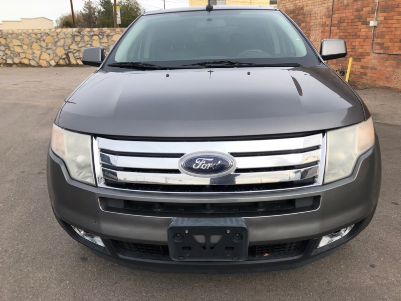 Ford Edge 2010 price $6,995