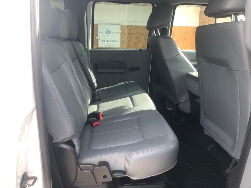 Ford Super Duty F-350 4X4 2013 price $18,995