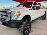 Ford Super Duty F-350 4X4 2013