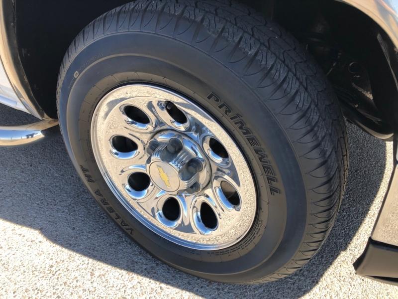 Chevrolet Silverado Crew-Cab 2006 price $8,995