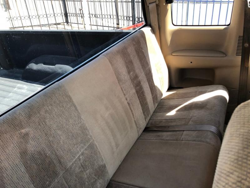 Dodge Ram 1500 4X4 1997 price $3,995