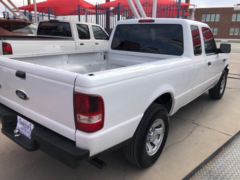 Ford Ranger 2007 price $6,495