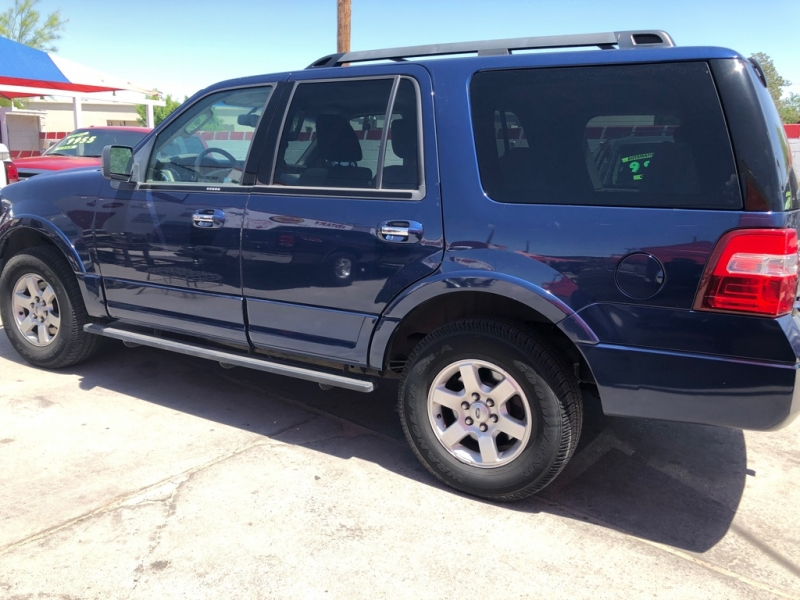 Ford Expedition 4x4 2010 price $7,995