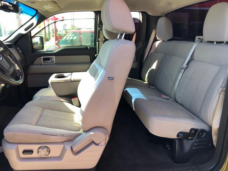 Ford F-150 XLT 4X4 2010 price $10,995
