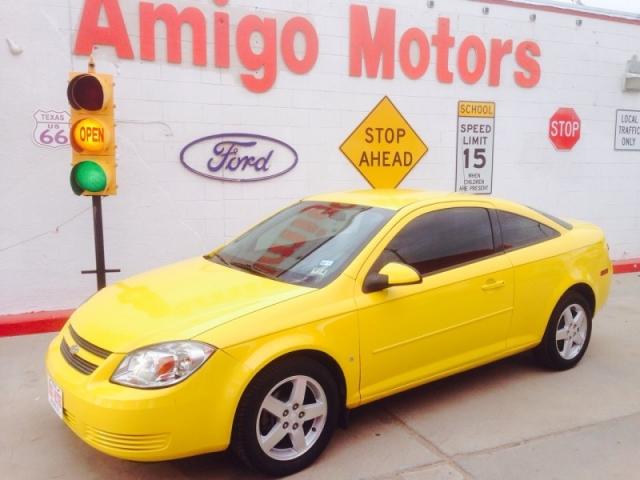 2009 Chevrolet Cobalt  Coupe   Auto