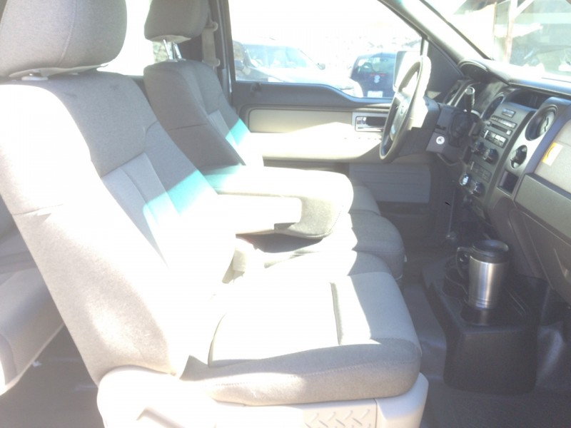 Ford F-150 XLT 4x4 2010 price $8,995