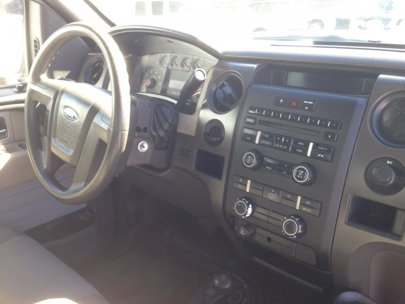Ford F-150 XLT 4x4 2010 price $8,995