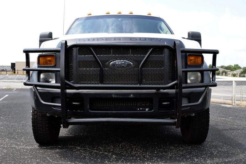 Ford Super Duty F-550 DRW 2010 price $26,899