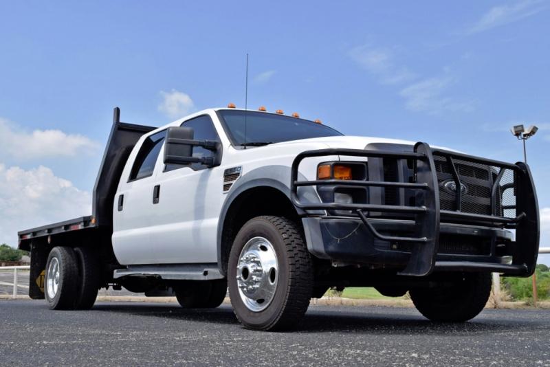 Ford Super Duty F-550 DRW 2010 price $26,900