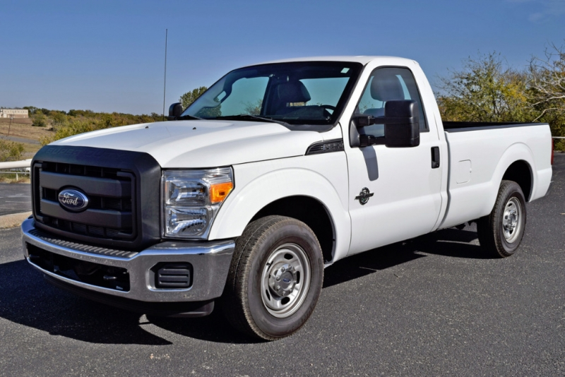 Ford Super Duty F-250 SRW 2016 price $14,899