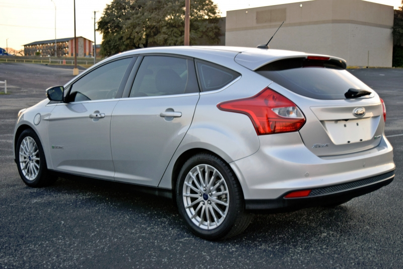 Ford Focus Electric 2013 price $6,550