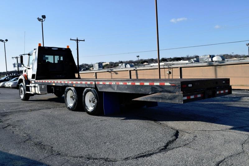 Mack Granite 2013 price $69,900