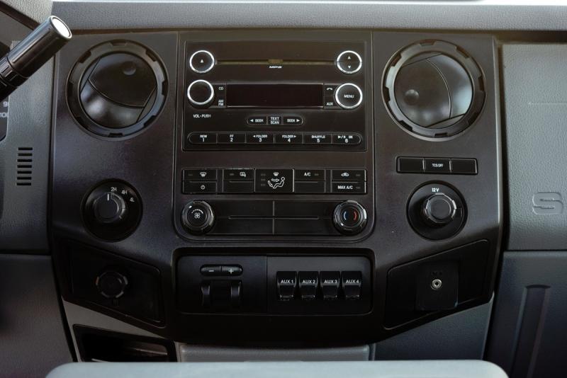Ford Super Duty F-350 DRW 2011 price $21,550