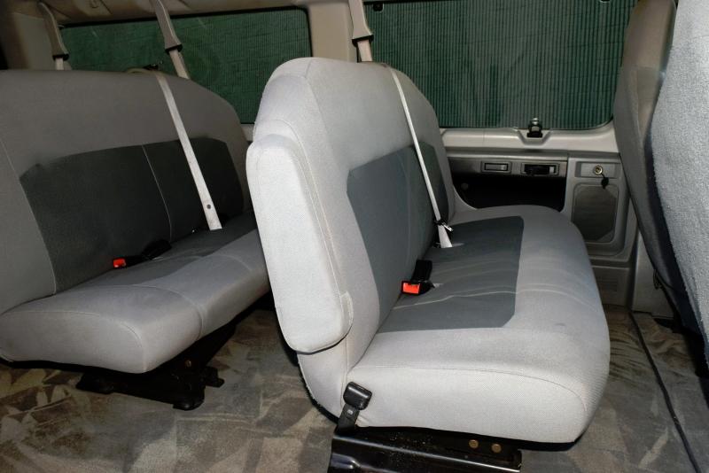 Ford Econoline Wagon 2013 price $14,950