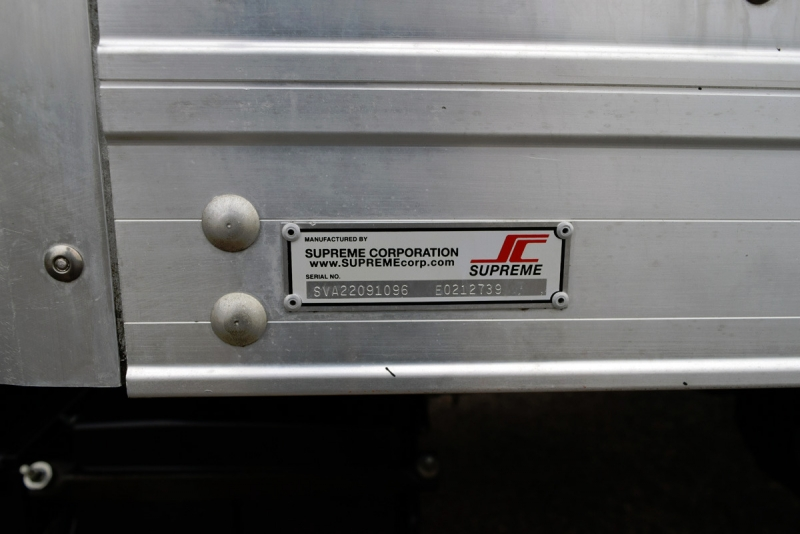 Mitsubishi Fuso Canter FE180 2014 price $18,250