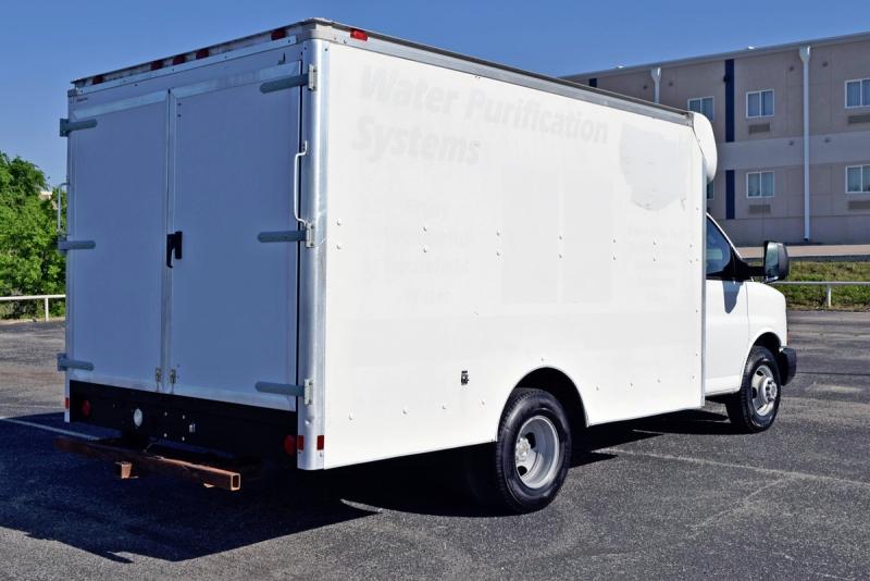 Chevrolet Express Cargo Van 2012 price $8,550