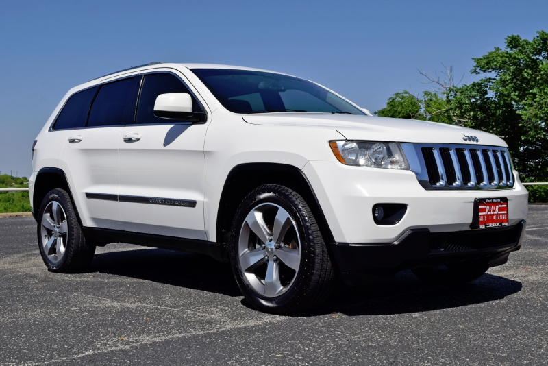 Jeep Grand Cherokee 2012 price $11,900