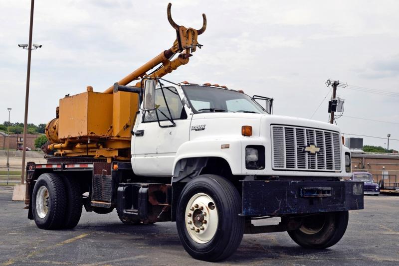 Chevrolet Kodiak 1992 price $12,550
