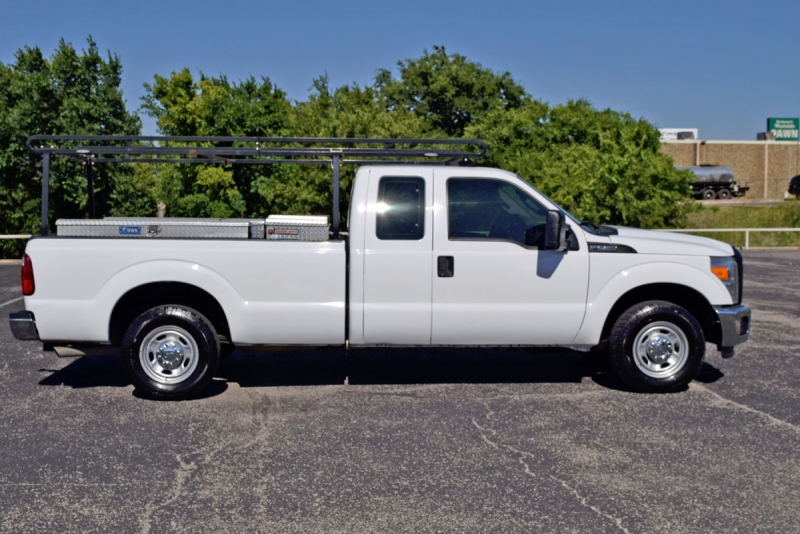 Ford Super Duty F-250 SRW 2016 price $12,900