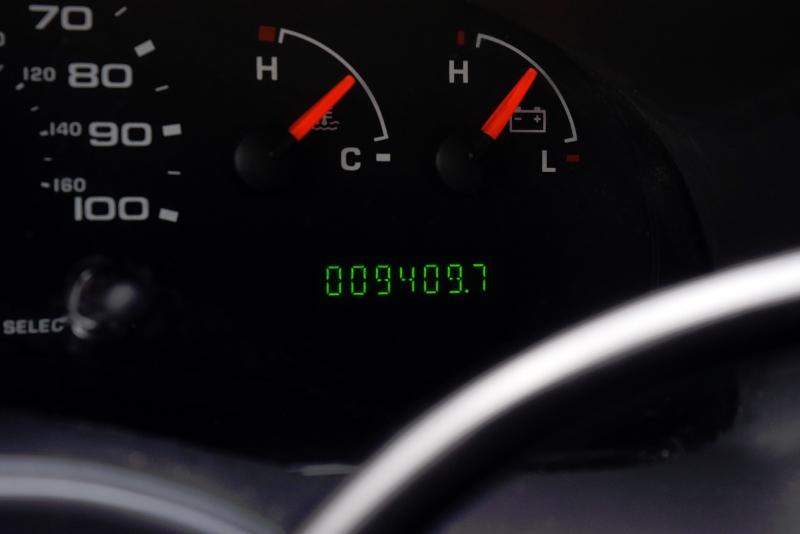 Ford Econoline Cargo Van 2008 price $15,900