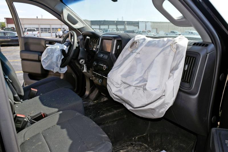 Chevrolet Silverado 1500 2020 price $19,900
