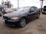 BMW 3-Series 2007