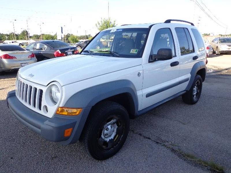 Jeep Liberty 2005 price $4,200