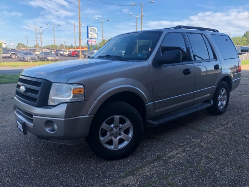 Ford Expedition 2008 price $7,300